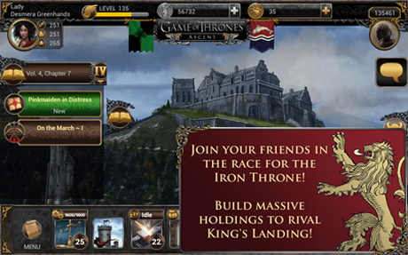 Game of Thrones Ascent v1.1.39