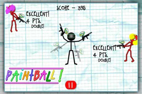 Gun Fu: Stickman Edition v1.7.2 – Unlimited