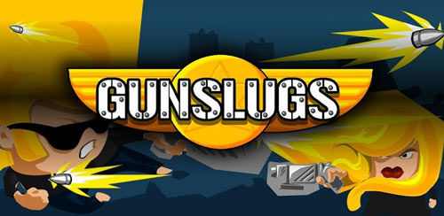 Gunslugs v3.2.1