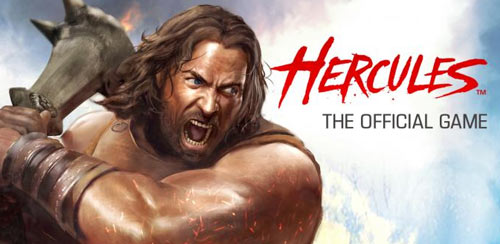 HERCULES-THE-OFFICIAL-GAME