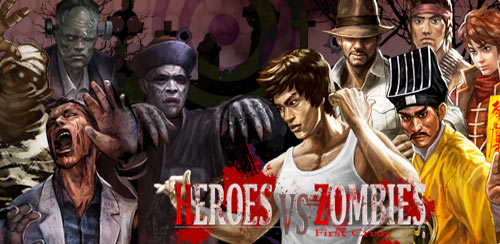 Hero's-vs-zombies