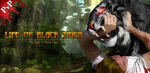 Life Of Black Tiger v1.2 + data