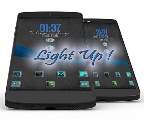 Light Up 2.0.0
