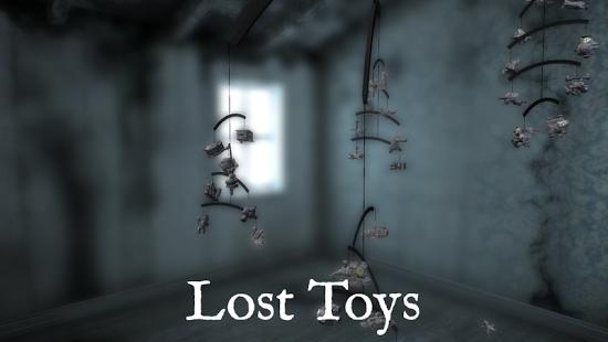 Lost Toys v0.4 + data