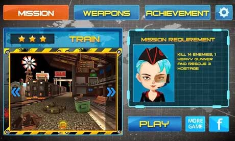 MODERN WORLD WAR v1.4 – Unlimited