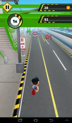 Manila Rush v1.4.3 – Unlimited