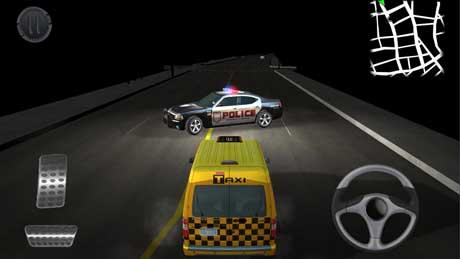 Mob Taxi Pro v1.0.0
