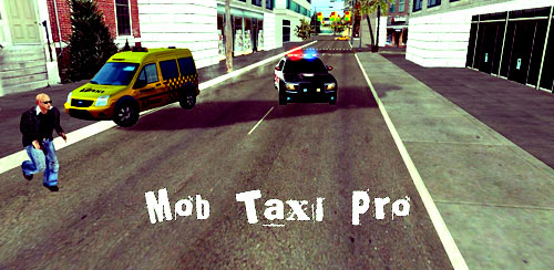 Mob-Taxi-Pro