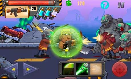 Monstros infinitos (Infinite Monsters) v1.0.3 – Unlimited
