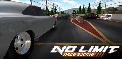 No Limit Drag Racing v1.35
