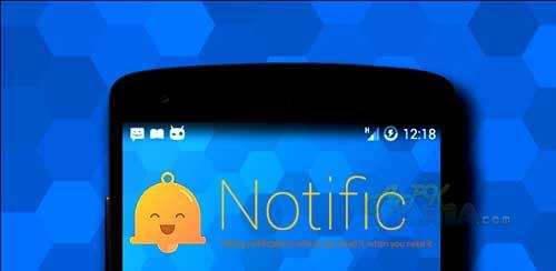 Notific