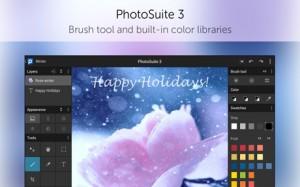PhotoSuite 3 Photo Editor2587