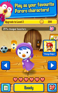 Pororo Penguin Run v1.2.0