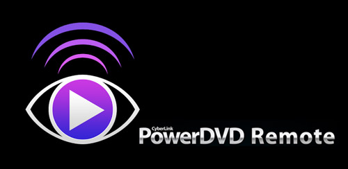 PowerDVD-Remote