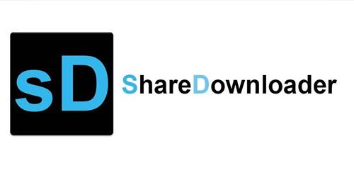 ShareDownloader Pro v2.3.23