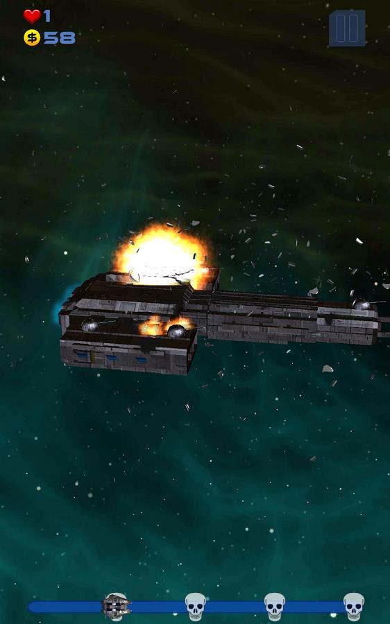 Spaceborn v1.0 + data