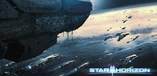 Star Horizon v2.3.5 + data