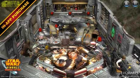 Star Wars™ Pinball 3 v3.0.1
