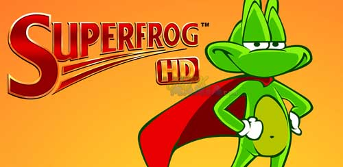 Superfrog HD Superfrog HD v1.0