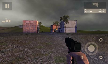 Survival Z v0.45