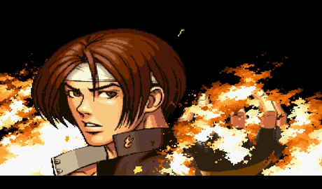 THE KING OF FIGHTERS '98 v1.0 + data