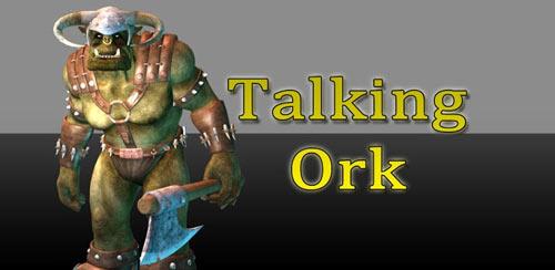 Talking-Ork