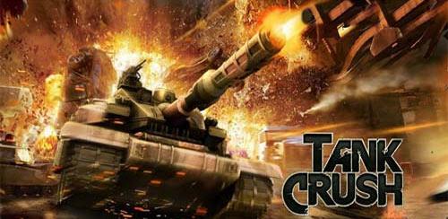 Tank-Crush