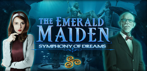 The-Emerail-Maiden