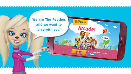 The Pooches Arcade v1.0.0
