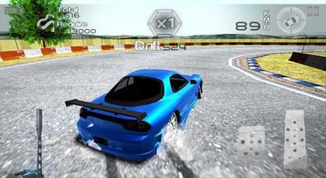 Tires Drift 2 v6.0