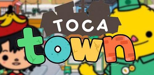 Toca Town v1.0