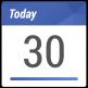 Today Calendar Pro789
