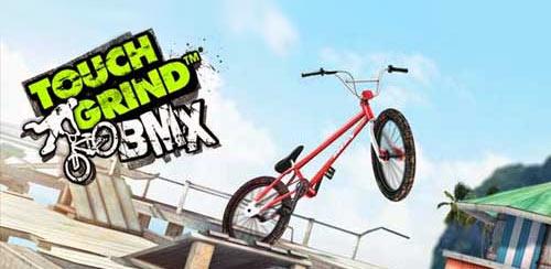 Touchgrind BMX v1.29