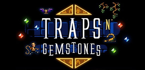 Traps-n'-Gemstones