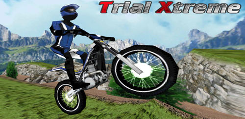 Trial Extreme v1.2.0 + data