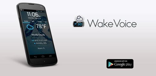 WakeVoice---vocal-alarm-clock