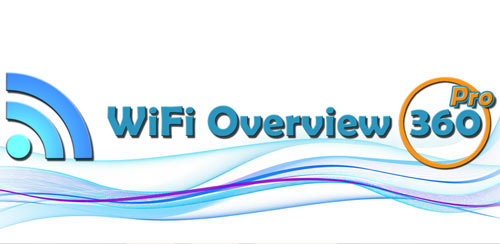 WiFi Overview 360 Pro v4.20.08