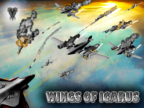 Wings of Icarus v1 – Unlimited