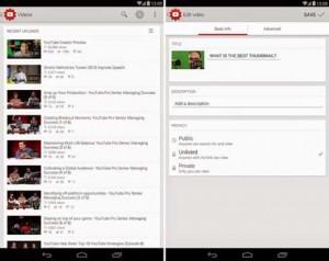 YouTube Creator Studio 474
