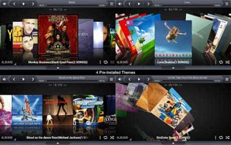iSense Music – 3D Music Player v2.005s