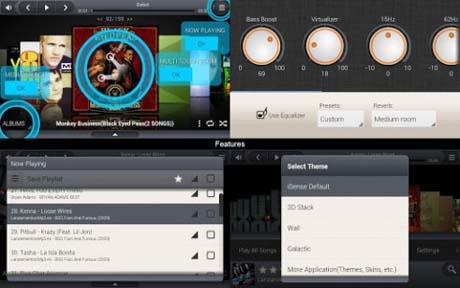 iSense Music – 3D Music Player v2.005s