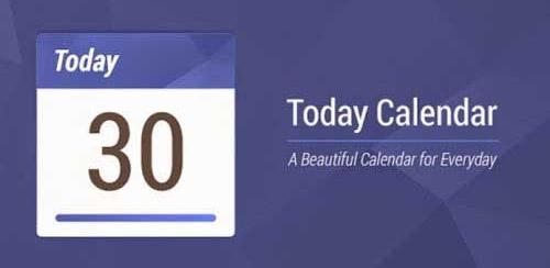today-Calendar