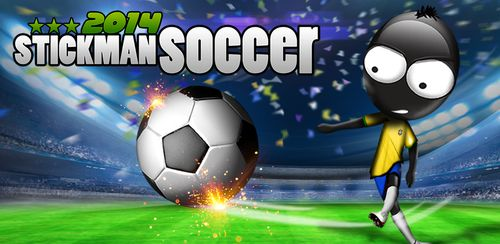 Stickman Soccer 2014 v2.7
