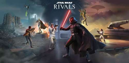 Star Wars: Rivals™ (Unreleased) v1.13.8