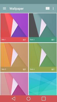 Balx – Icon Pack v150.0