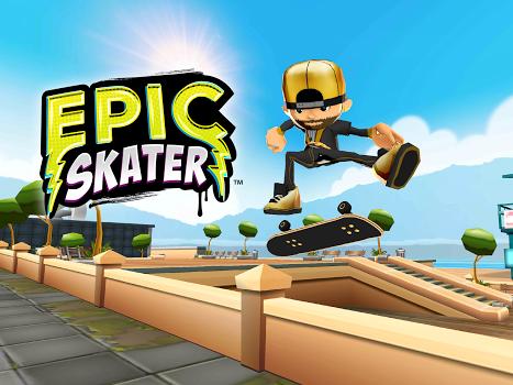 Epic Skater v2.0.22