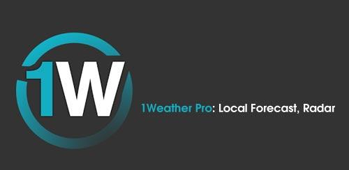 1Weather-Pro-Local-Forecast,-Radar