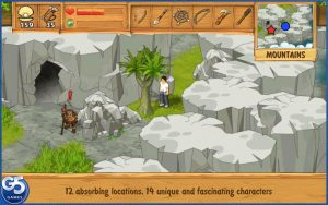 تصویر محیط The Island: Castaway® v1.5 + data