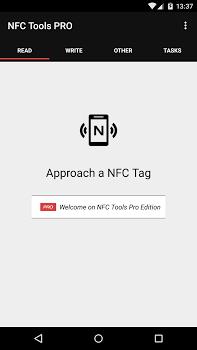 NFC Tools – Pro Edition v4.3