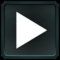پلیر با قابلیت پخش فرمت های تصویری و صوتی آیکون